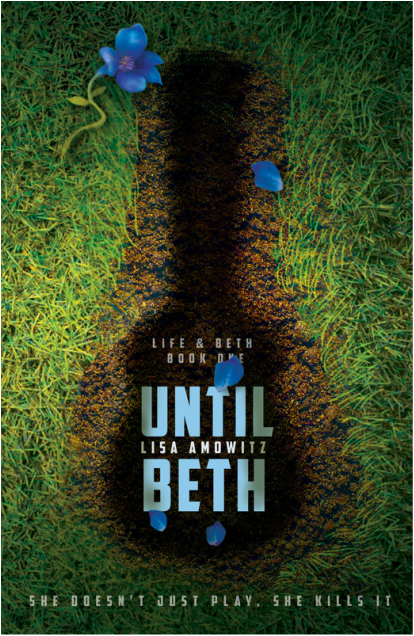 Until Beth - Lisa Amowitz